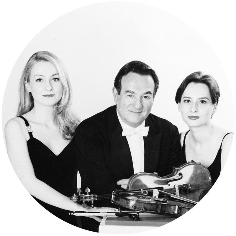Trio Simonutti